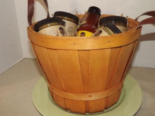 Yo Pitts! Foods 5 basket 3