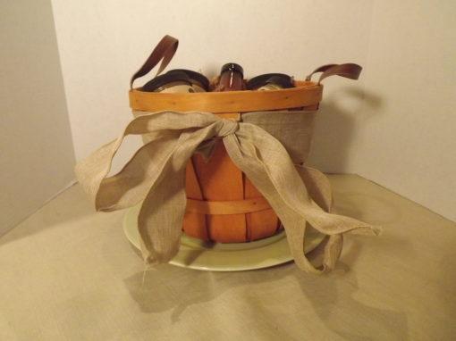 Yo Pitts! Foods basket side