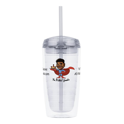 Mr. Everyday Travel Cup
